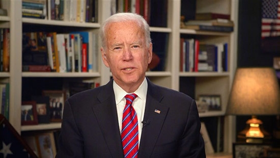 Biden to Accept Nomination from Delaware; 6yo Shot in Crossfire; Woman Shot at SEPTA Station