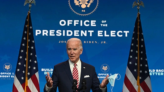 GSA Ascertains Joe Biden Wins Election; 15 Philly/Jersey Mob Arrests; 2nd Willow Grove Mall Shooter