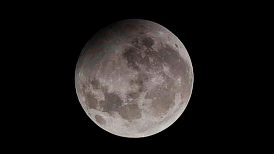 Penumbral Lunar Eclipse Plus Full Beaver Moon, Frost Moon in Philadelphia Skies Tonight, 11/29-30
